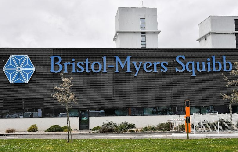 Bristol-Myers Squibb buying Celgene in $74B cash-and-stock deal