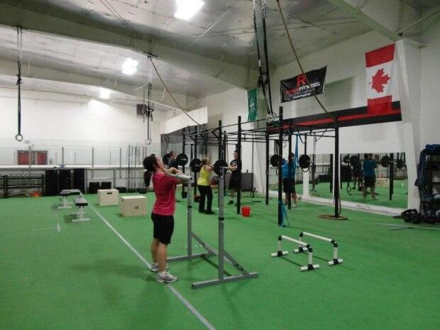 Villains Strength and Conditioning/Facebook