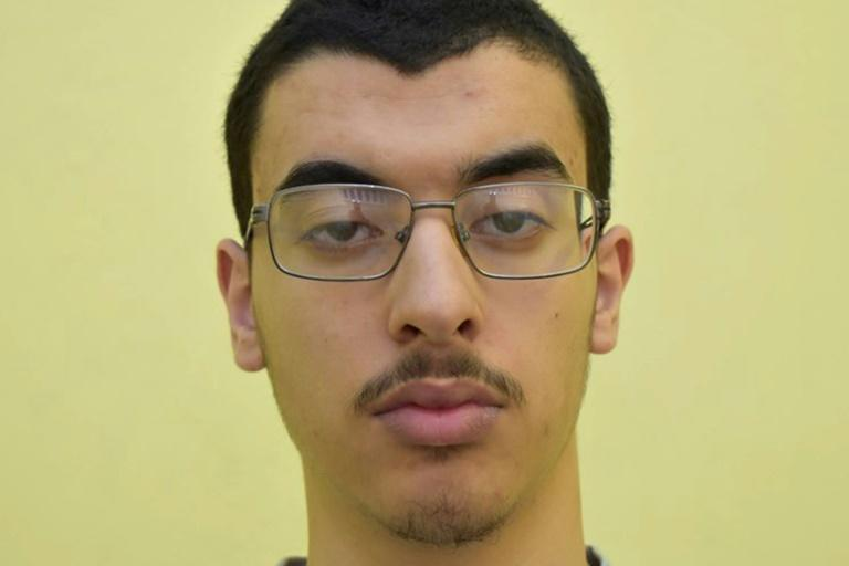 Manchester bomber's brother jailed for life