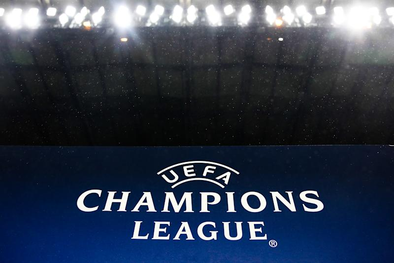 Turner Sports abruptly dropped its rights to broadcast the UEFA Champions League in the United States. (Jakub Porzycki/Getty Images)