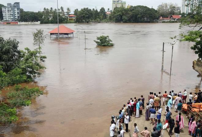 Prime Minister Narendra Modi on Friday visited flood-ravaged Kerala  and announced an immediate financial assistance of Rs 500 crore. He also announced an ex-gratia of Rs 2 lakh per person to the next of  kin of the deceased and Rs 50,000 to those seriously injured.