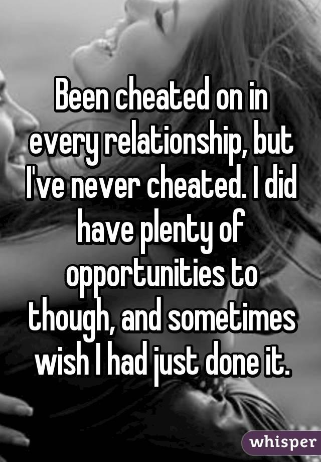 These people can't stop dating cheaters and it's seriously breaking