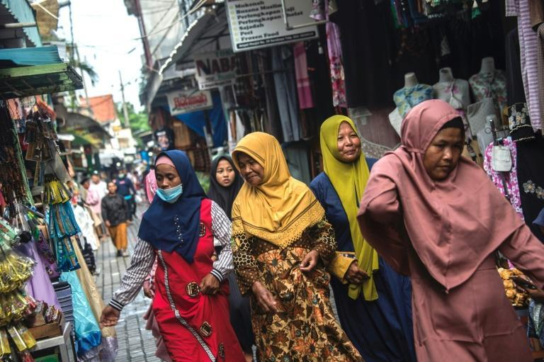 The growing strength of religious conservatism in recent years has fuelled fears of rising intolerance in Indonesia
