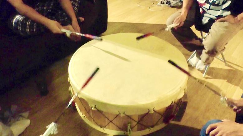 Bring Your Own Drums hopes to build bridges through music