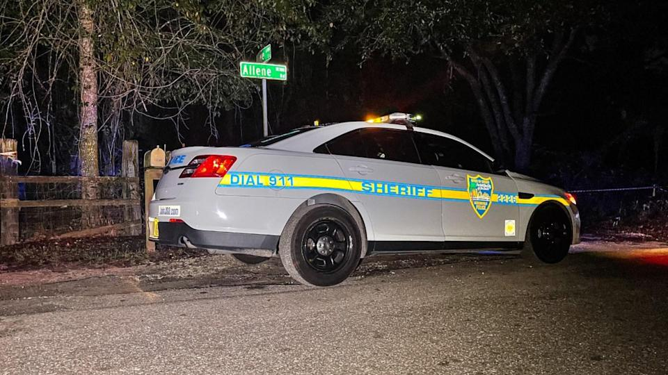 The Jacksonville Sheriff's Office arrested a 14-year-old in connection with the death of a 6-year-old boy found shot Tuesday night, according to the JSO. (First Coast News)