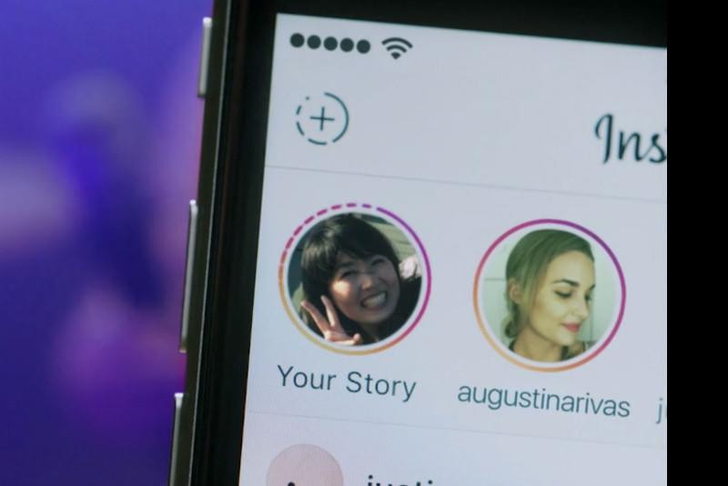 You can now insert links, tags, and Boomerang GIFs into Instagram Stories