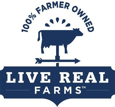 Live Real Farms Logo