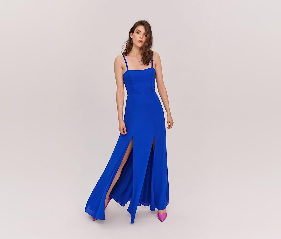 Figure Flattering Which Wedding Dress Style Suits Your: Wedding Guest Dresses That Fit And Flatter Your Body Type