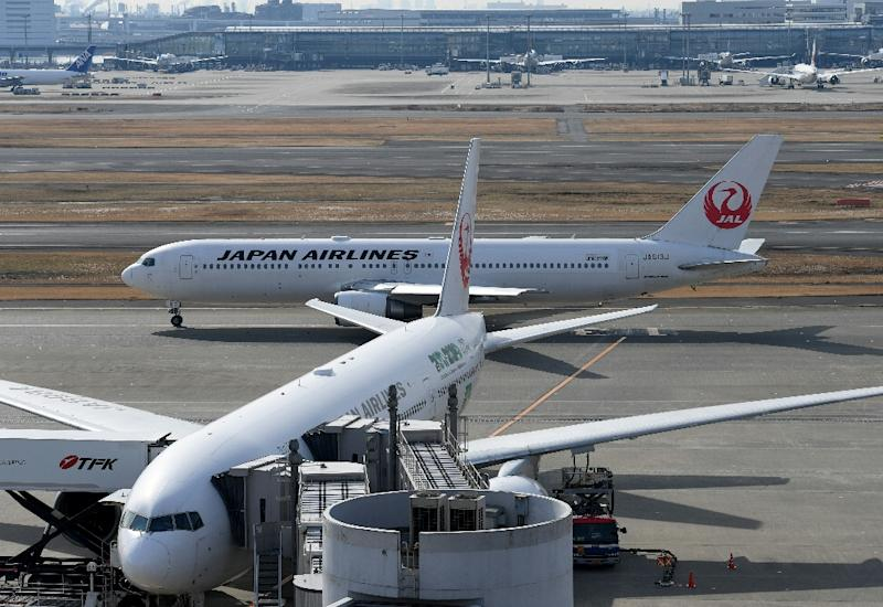 Two Japan airlines rename Taiwan as China Taiwan on Chinese websites