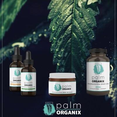 CBD Company Palm Organix Announces the Grand Opening of Retail Store at Palisades Center Mall