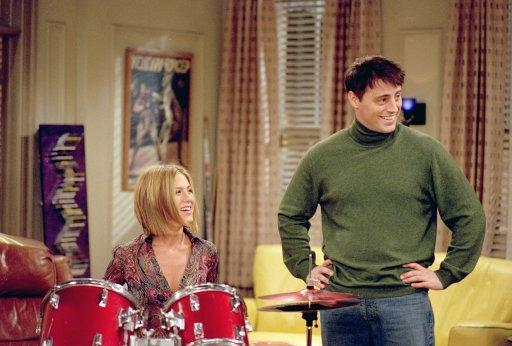 <p>Remember back in 2001 when everyone started chopping off their hair? You can thank Rachel Green's blunt-cut bob for a shift towards shorter 'dos.</p>