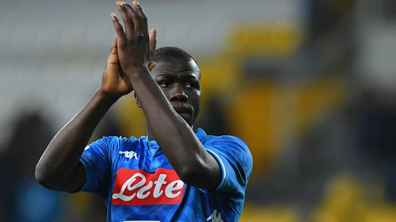 Koulibaly is Napoli's Ronaldo - Capello