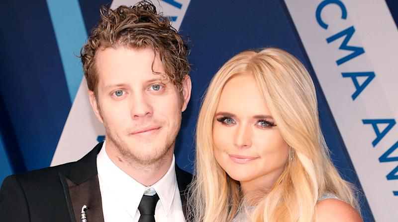 Miranda Lambert's Boyfriend Anderson East Is So Not For Garth Brooks' Lip-Syncing At CMAs