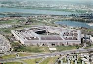 """<p>Among some of the Pentagon's most secretive programs is the <a href=""""https://www.nytimes.com/2017/12/16/us/politics/pentagon-program-ufo-harry-reid.html"""" rel=""""nofollow noopener"""" target=""""_blank"""" data-ylk=""""slk:Advanced Aerospace Threat Identification Program"""" class=""""link rapid-noclick-resp"""">Advanced Aerospace Threat Identification Program</a>. The program was dedicated to investigate reports of unidentified flying objects (UFOs) — but for years, it was <a href=""""https://www.popularmechanics.com/military/research/a30916275/government-secret-ufo-program-investigation/"""" rel=""""nofollow noopener"""" target=""""_blank"""" data-ylk=""""slk:never formally acknowledged by the Department of Defense"""" class=""""link rapid-noclick-resp"""">never formally acknowledged by the Department of Defense</a>. The agency claims the program stopped receiving funds in 2012, however, <a href=""""https://www.popularmechanics.com/military/research/a30916275/government-secret-ufo-program-investigation/"""" rel=""""nofollow noopener"""" target=""""_blank"""" data-ylk=""""slk:many believe it continues to operate"""" class=""""link rapid-noclick-resp"""">many believe it continues to operate</a> to this day. </p>"""