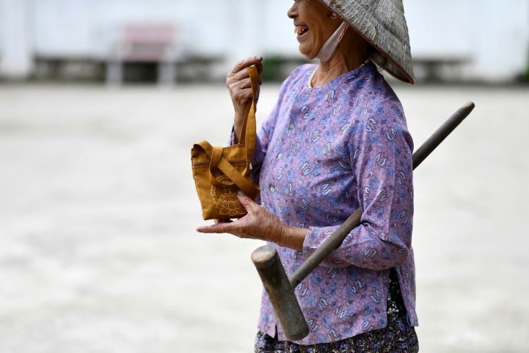 Croquet has found an unlikely fan base among Vietnamese retirees eager to fill their diaries and move their limbs