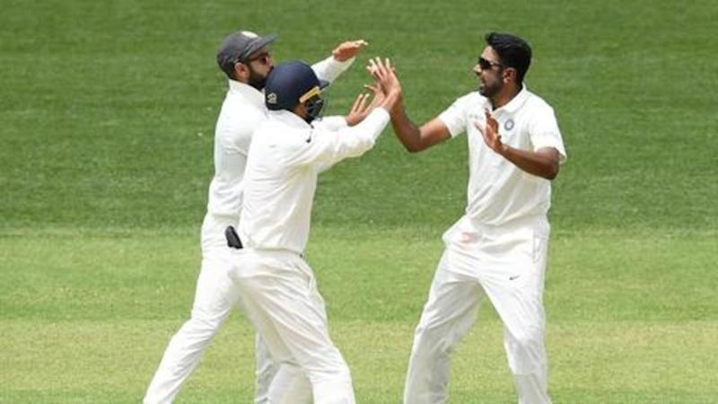 #IndiaInAustralia: Three key moments of day two of first Test