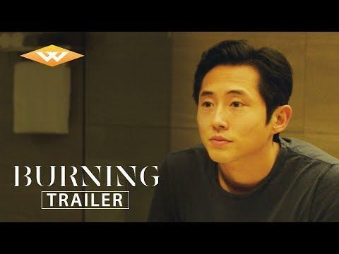 """<p>There's luscious cinematography, a slow-burn of a plot, and ill-fated trips to the countryside in Lee Chang-dong's film <em>Burning</em>. Also, Steven Yeun is kinda hot in it.</p><p><a class=""""link rapid-noclick-resp"""" href=""""https://www.netflix.com/watch/81015498?source=35"""" rel=""""nofollow noopener"""" target=""""_blank"""" data-ylk=""""slk:watch on netflix"""">watch on netflix</a></p><p><a href=""""https://www.youtube.com/watch?v=oihHs2Errwk"""" rel=""""nofollow noopener"""" target=""""_blank"""" data-ylk=""""slk:See the original post on Youtube"""" class=""""link rapid-noclick-resp"""">See the original post on Youtube</a></p>"""