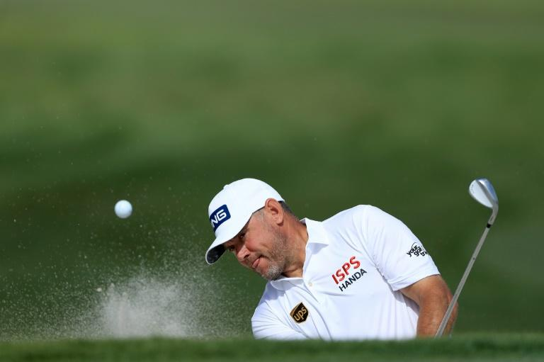 With the coronavirus pandemic raging across American cities and towns,  England's Lee Westwood says it is not the right time to get on a plane to compete in the first major of 2020