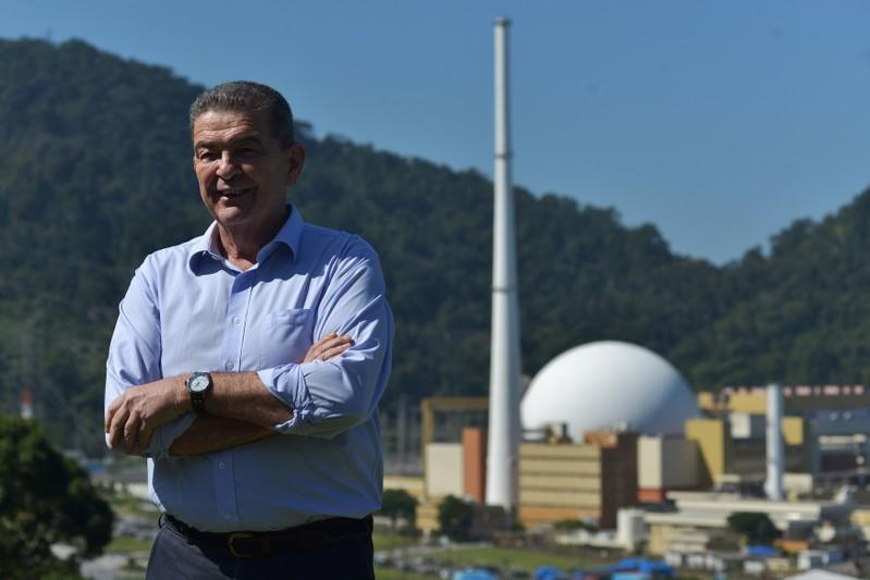 Brazil narrows field to China, Russia, France for Angra 3 nuclear partner
