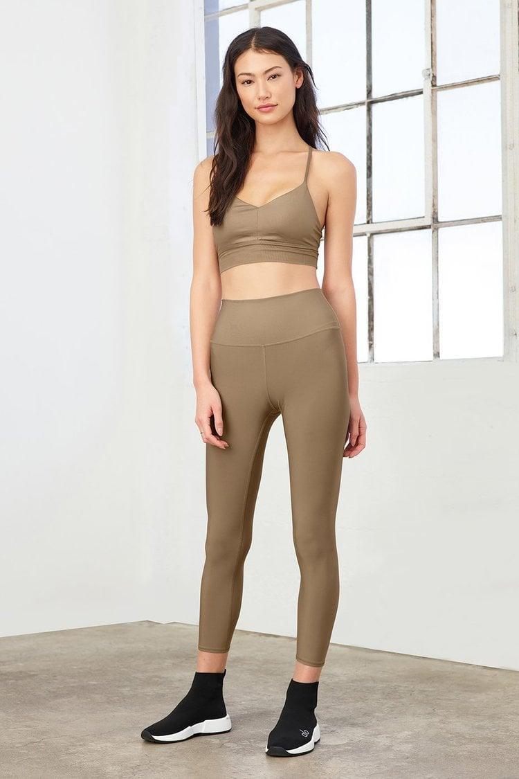 <p>If you want a neutral legging, try these <span>Alo 7/8 High-Waist Airlift Leggings</span> ($114).</p>