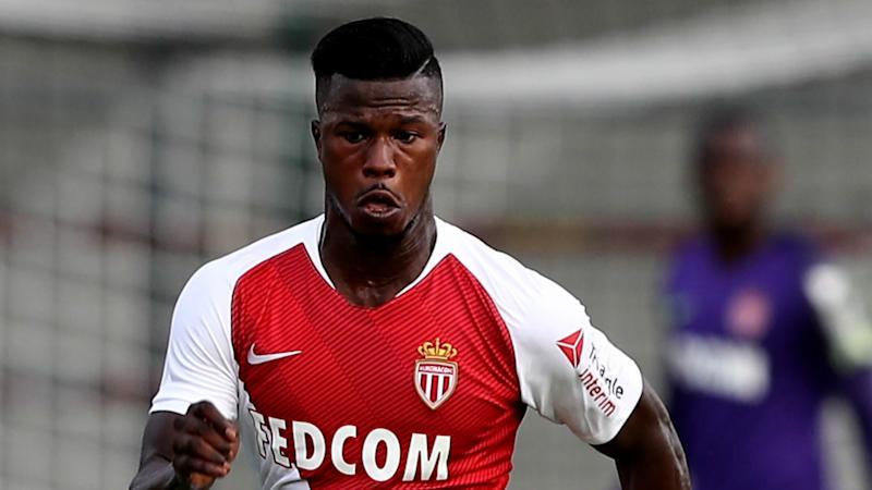 Keita Balde hits out at racism in Spain: Black Lives Matter only if you're a star