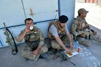 Recent rapid deployments have defended Qala-i-Naw, the first provincial capital attacked by the Taliban since foreign forces began their pullout in May, as well as southern Kandahar and western Herat, to prevent the fall of provincial capitals there