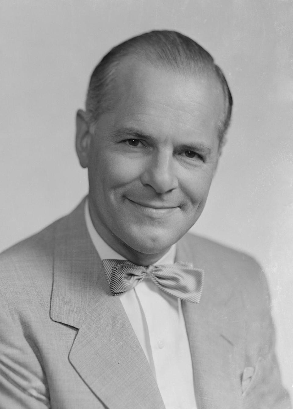 <p>John Davis Lodge reached the peak of his acting career in the '30s after starring in blockbusters like <em>Little Women </em>and<em> The Scarlet Empress.</em> In 1947, Lodge was elected to serve in the House of Representatives. The actor went on to become the Governor of Connecticut in 1951. </p>
