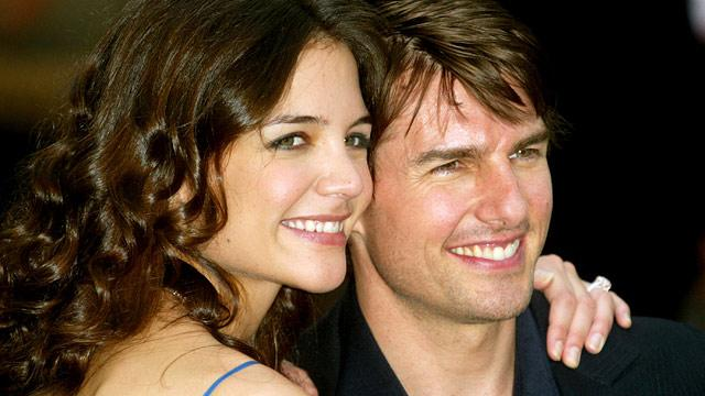 Katie Holmes' Net Worth of $25 Million May Grow After Tom Cruise Split