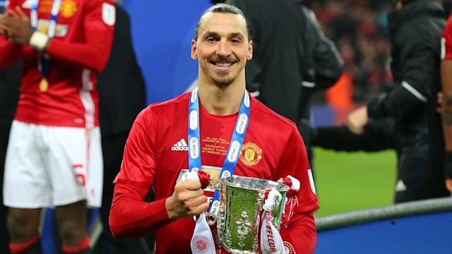 Zlatan Ibrahimovic will not be criticised by Jose Mourinho if he decides to seek a new challenge at the end of the season.