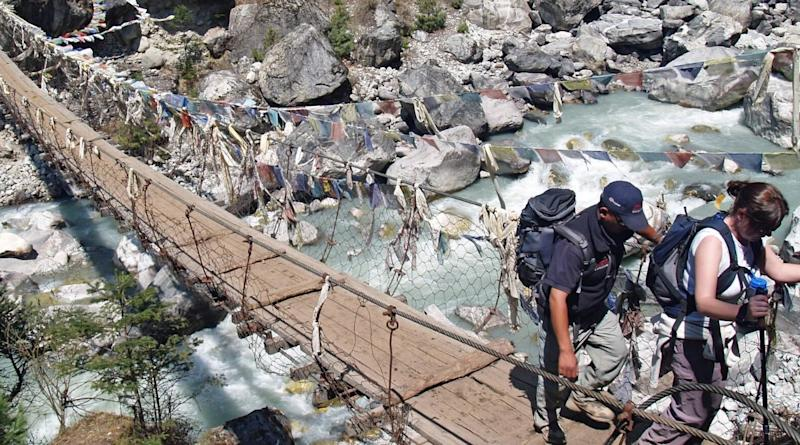 India-Nepal Relations: Uttarakhand Orders Opening of Footbridges Connecting Two Countries Till July 10 For Nepal Nationals Receiving Pension in India