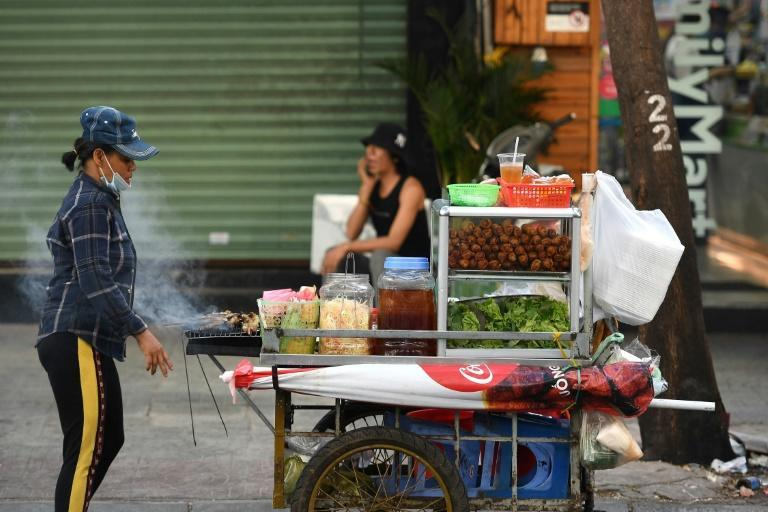 Vietnam's fragrant noodle soups and fresh spring rolls have won fans across the globe, but mounting food safety scandals on the country's streets are sparking a rising tide of anxiety among millennials about what they eat.