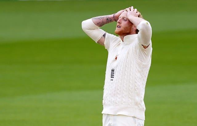 Ben Stokes is unavailable for this series (Jon Super/PA)