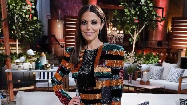 PHOTO: Bethenny Frankel during the 'Reunion' for 'The Real Housewives of New York City.' (Bravo/NBCU Photo Bank via Getty Images, FILE)