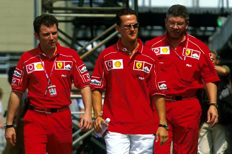 Domenicali set to become new F1 CEO, replacing Carey