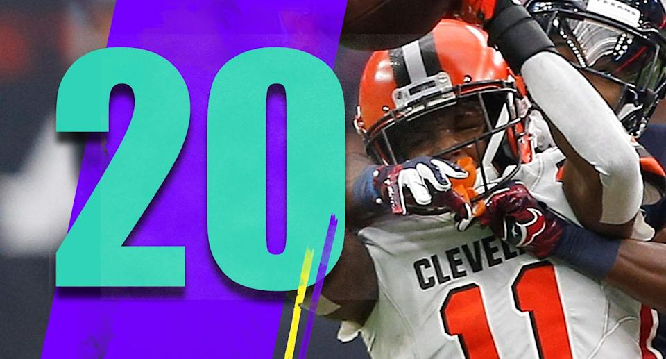 <p>]There is going to be a lot of Mike McCarthy-Browns speculation. However, the main criticism of McCarthy in recent years has been that his offense is entirely stale, and that was with Aaron Rodgers. So would hiring him actually be the best move for the Browns? (Antonio Callaway) </p>
