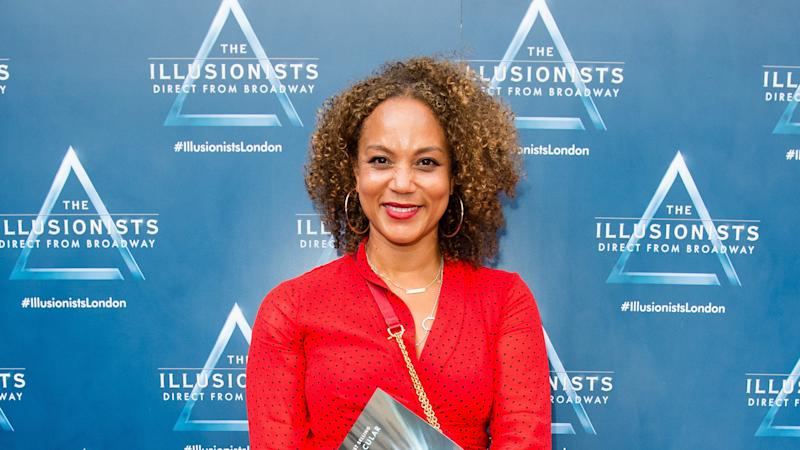 Angela Griffin returns to Corrie after 21 years