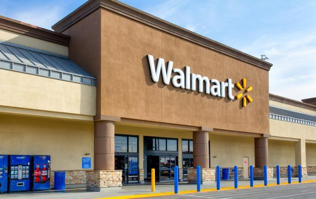 Walmart (WMT) Stock Up on Q2 Earnings Beat, Raised View
