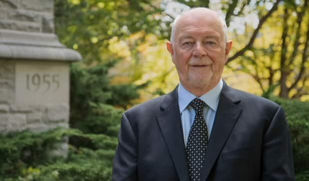 David Laidler, professor emeritus at Western University in London, Ont., was an early expert on inflation and says he's worried that history may be repeating itself. The economist wrote his first article on the theory of inflation in 1965.