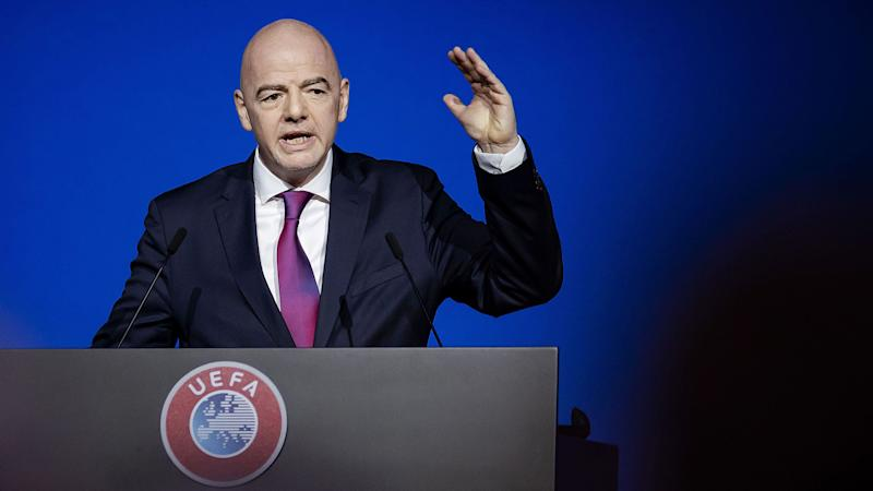 UEFA postpones Euro 2020 play-offs and offers no update on Champions League final date
