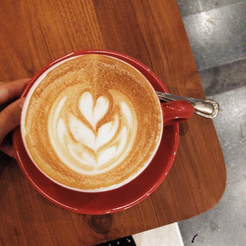 10 Intriguing Lattes in Singapore Unique To Try Now