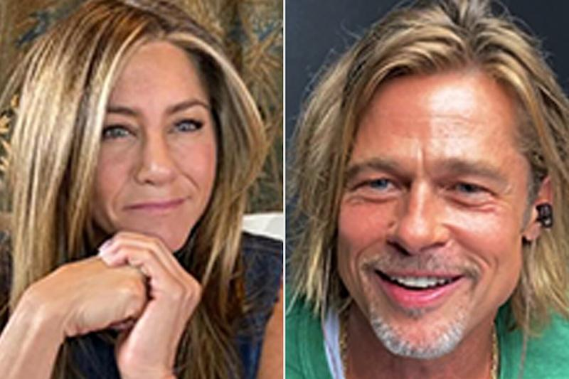 Brad Pitt and Jennifer Aniston Had 'No Drama' During Fast Times At Ridgemont High Live Read, Says Dane Cook