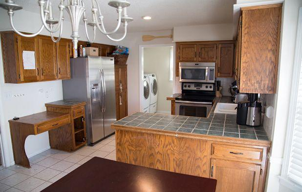 "<p>This Kansas City family knew their kitchen was old and in dire need of a facelift, which is why they entered the LG Studio <a href=""https://www.housebeautiful.com/room-decorating/kitchens/g2025/nate-berkus-kitchen-makeover/?thumbnails="" rel=""nofollow noopener"" target=""_blank"" data-ylk=""slk:&quot;My Kitchen Needs Nate&quot;"" class=""link rapid-noclick-resp"">""My Kitchen Needs Nate""</a> Contest.</p>"