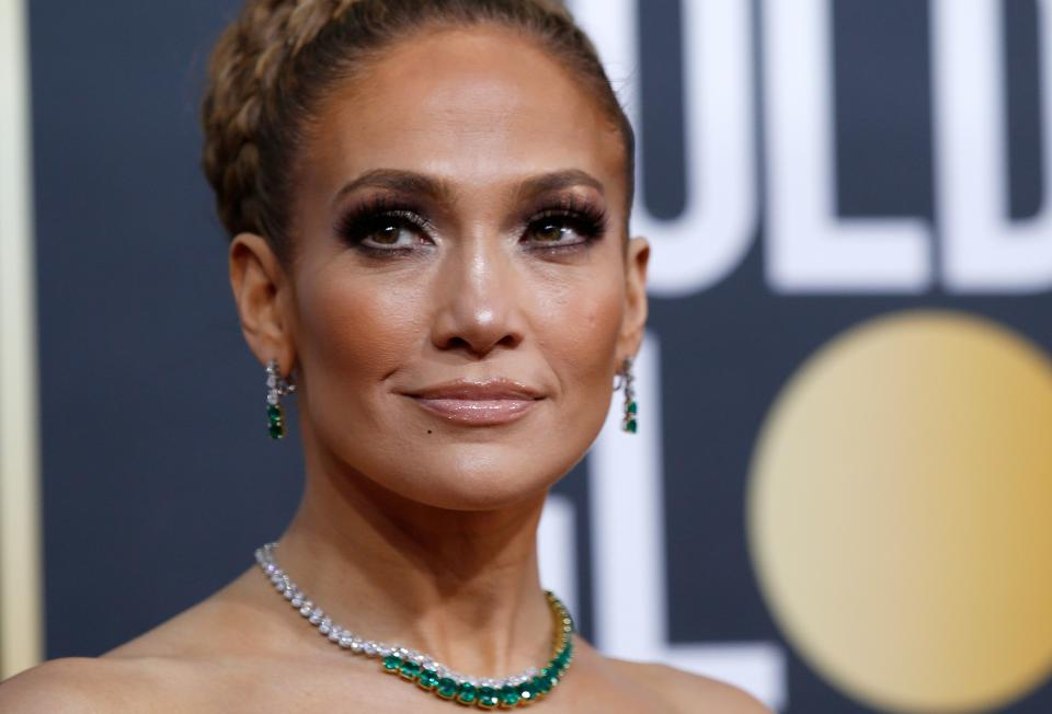 Jennifer Lopez addressed rumors about her life in a defiant video posted to social media. (Photo: REUTERS/Mario Anzuoni)