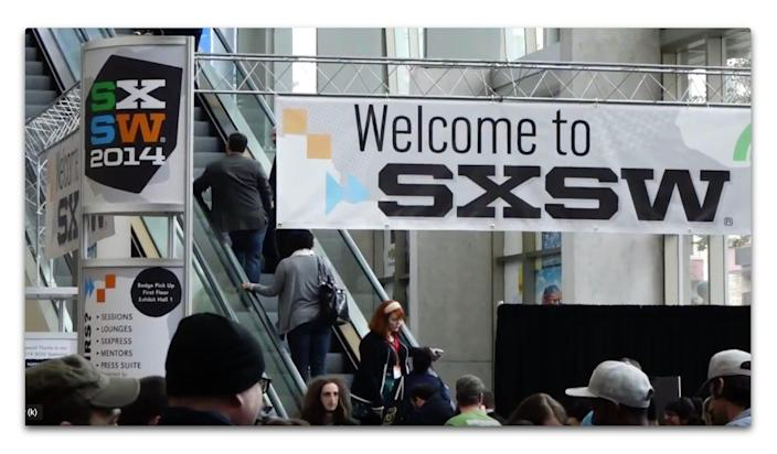 Cancellation of the South by Southwest conference and festival led to 175 layoffs.
