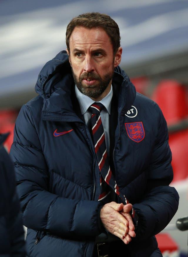 Gareth Southgate has learned a lot as a manager from Sir Alex Ferguson and Kenny Dalglish