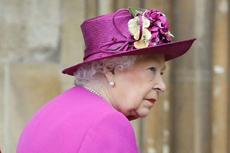 Queen Elizabeth II had to give her consent to the wedding of Prince Harry and US actress Meghan Markle