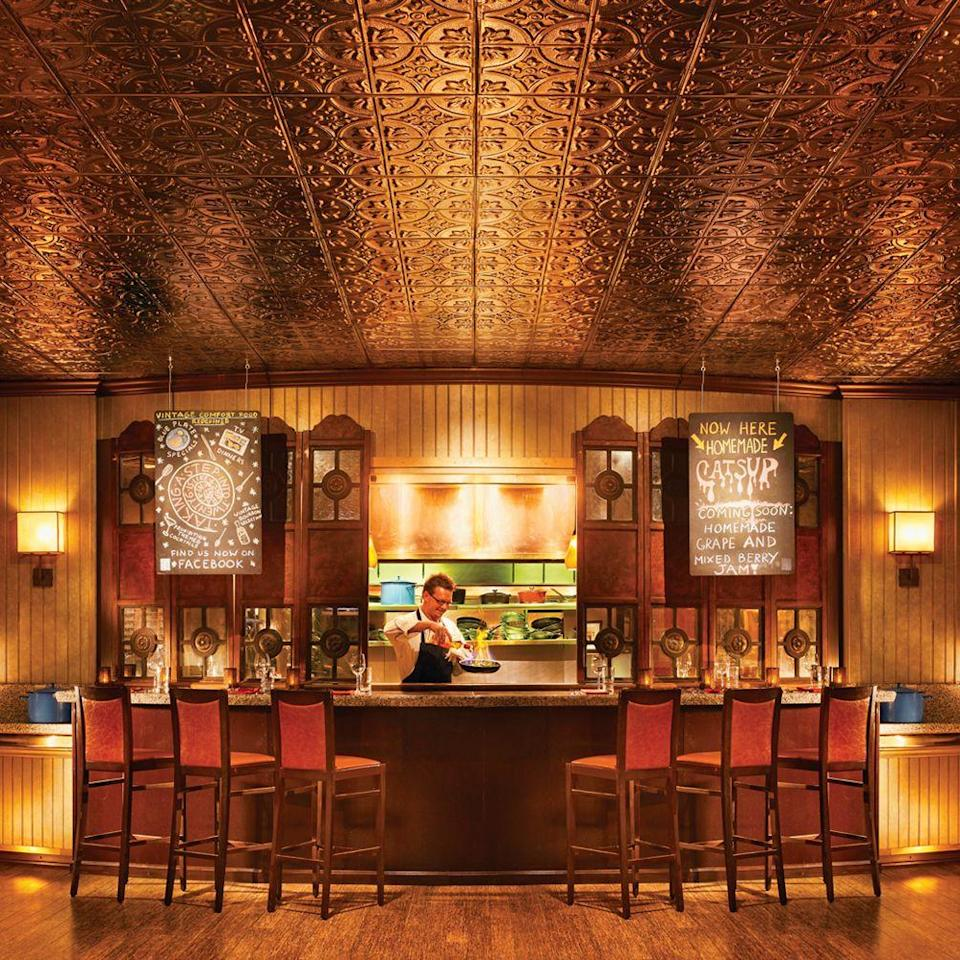 <p>Oh man, the cocktails that will be irresponsibly consumed here!</p>