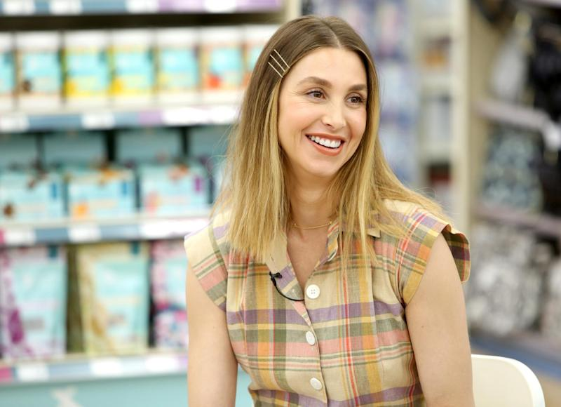 Whitney Port (Getty Images)