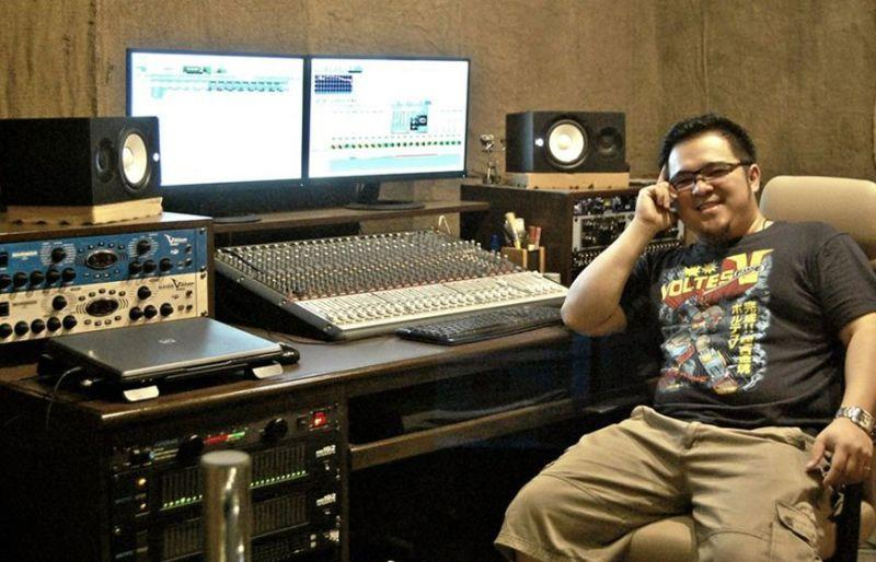 Local record producer, bassist dies at 40