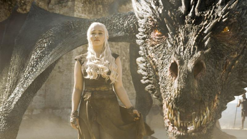"""""""Game of Thrones""""-Spin-off """"House of Dragon"""" soll 2022 Premiere feiern"""